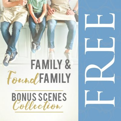 Family/Family Found Bonus Scene Collection