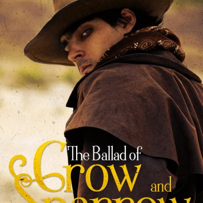 The Ballad Of Crow & Sparrow – OUT NOW!