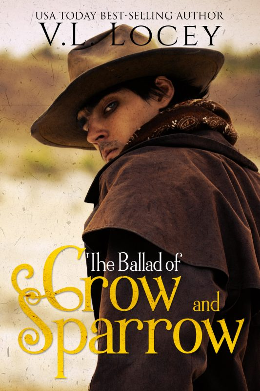 The Ballad of Crow and Sparrow