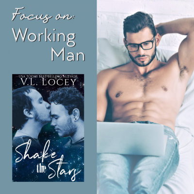 MM Romance Working Man Book Funnel Event