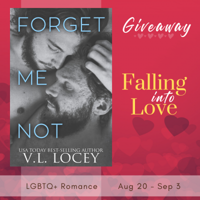 Falling Into Love Free Short Story Promotion