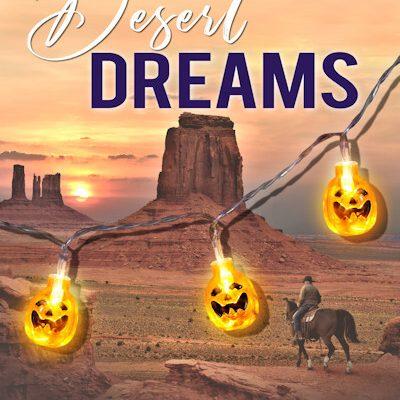 Preorder Desert Dreams Now!